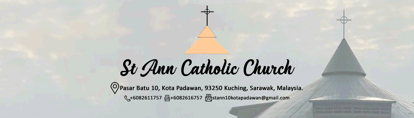 St Ann's Parish Padawan